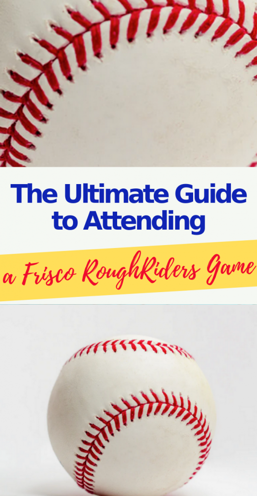 The Ultimate Guide to Ateending a Frisco RoughRiders Game