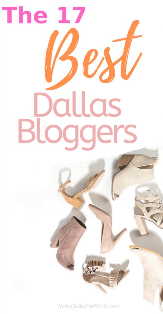 The 17 Best Dallas Bloggers 2020