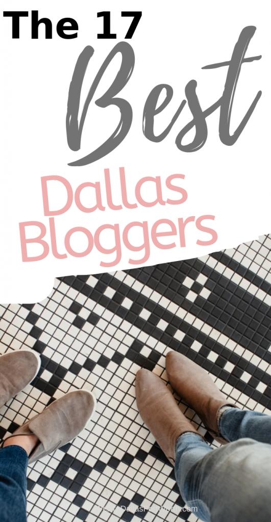 The 17 Best Dallas bloggers