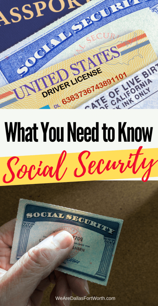 What You Need to Know about the Anna Texas Social Security Office