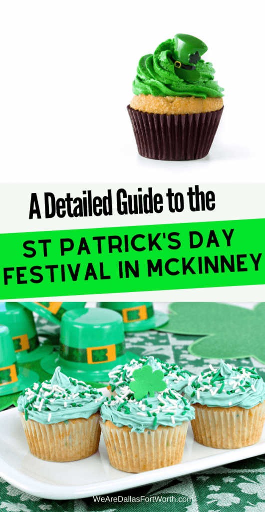 A Detailed Guide to St Patricks Festival McKinney 2020