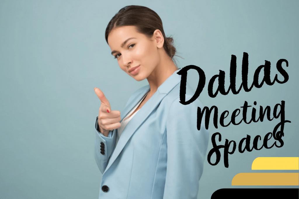 Dallas Meeting Spaces