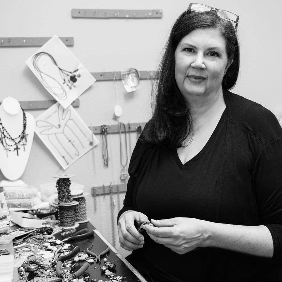 Meet Juli Hales of Julio Designs