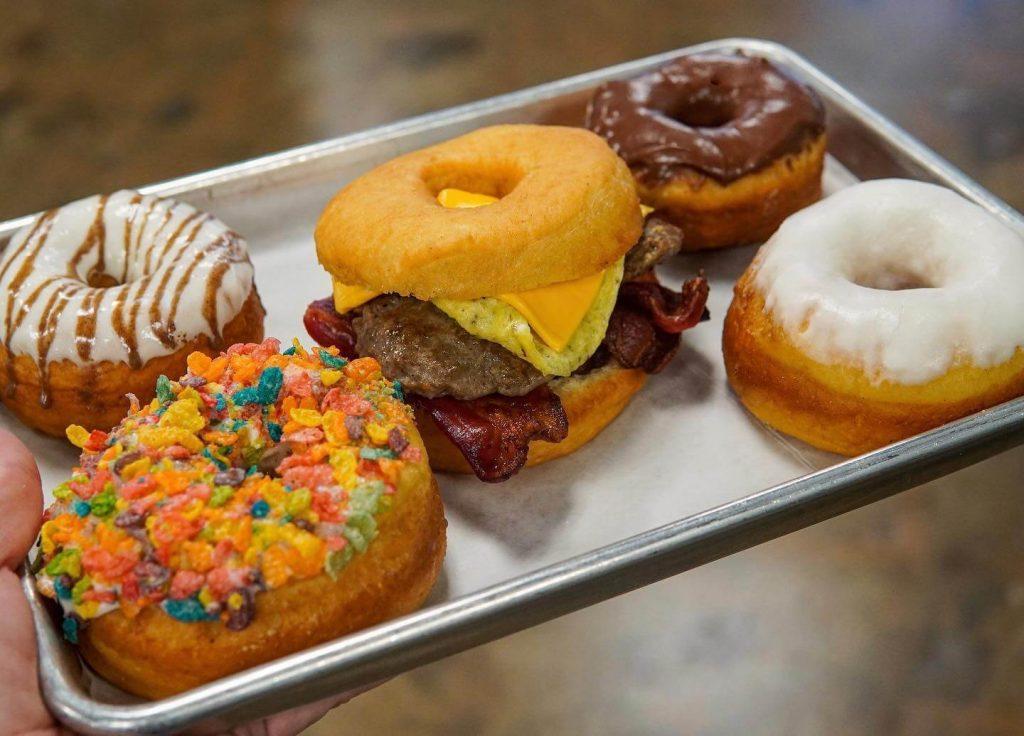 Meet Melvin Roberson of Dough Boy Donuts