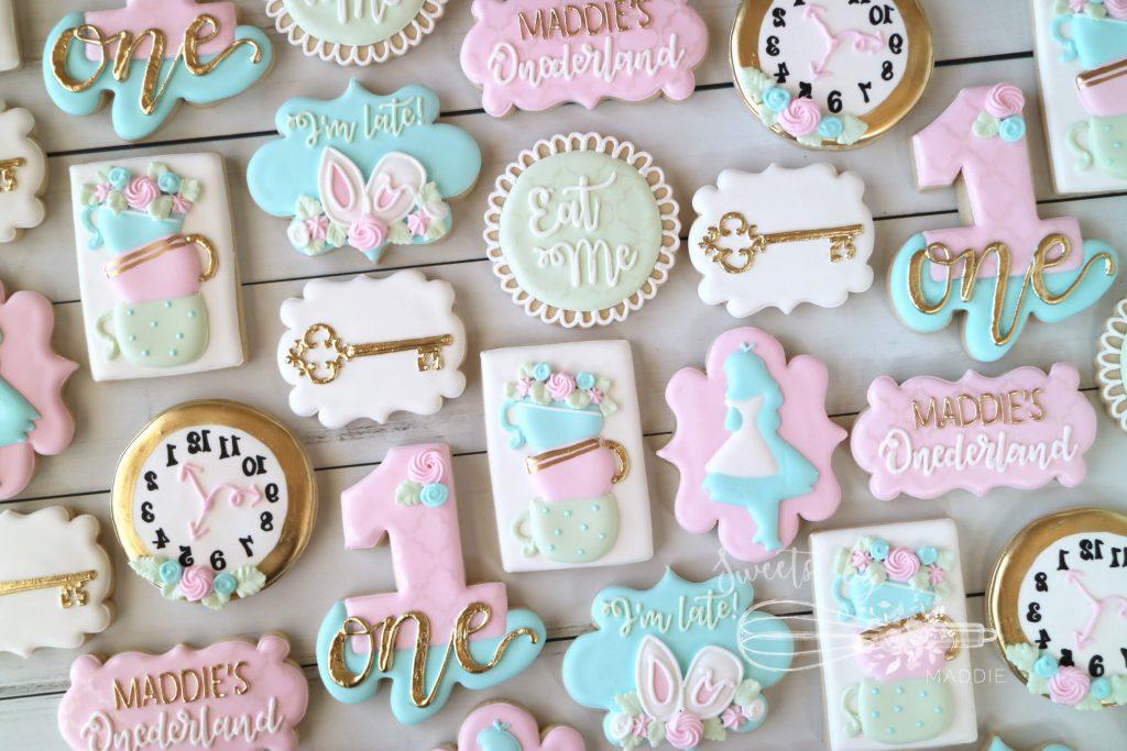 Meet Maddie Edgerton of Sweets by Maddie