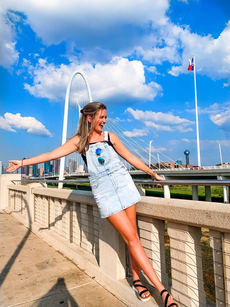 Meet Brittany McMahon of Brittany Rose Blog