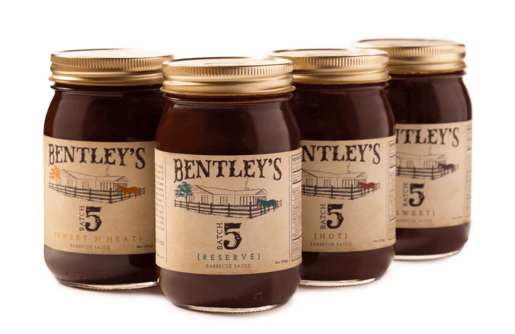 Meet Harold Green of Bentley's Batch 5
