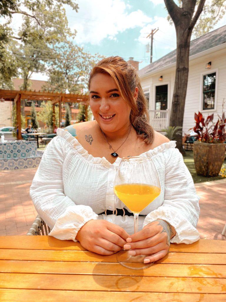 Meet Karlie Deitrick of Karlie Does Dallas